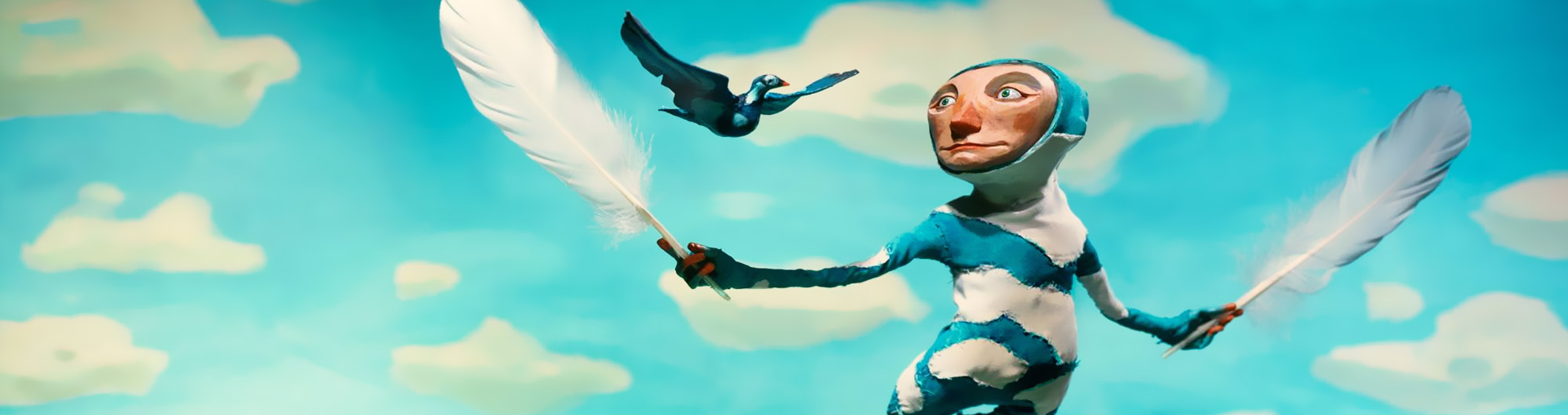 Bird Man Windows 8