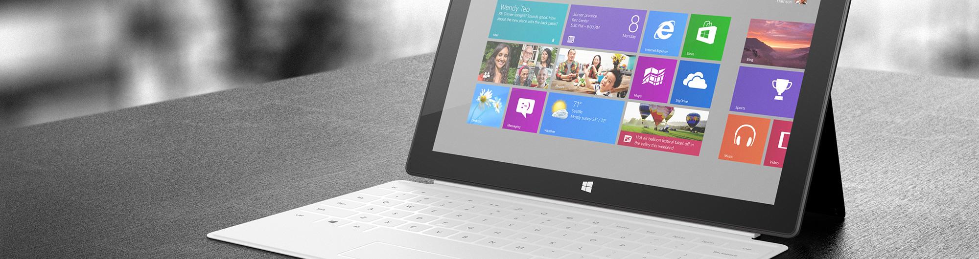 Microsoft Failure and Steve Ballmer fail to find success