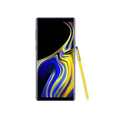 Samsung Galaxy Note 9 Phone
